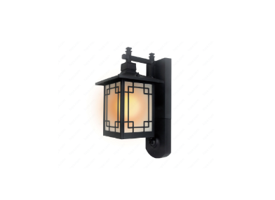 1080P Outdoor Sconce Light IP Camera