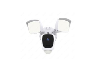 Smart Wireless 1080P Floodlight Camera