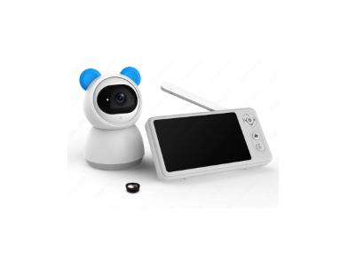 Smart Wireless Babymonitor