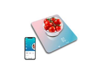 Nutrition Kitchen Food Scale