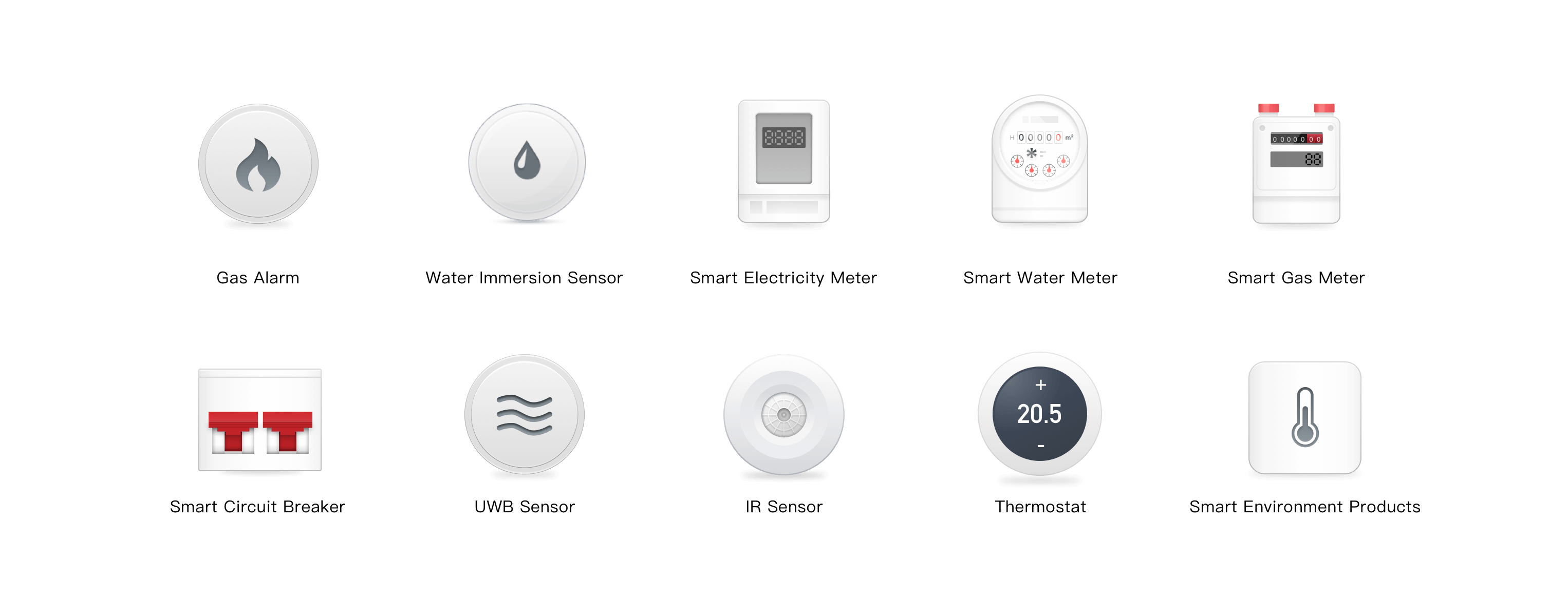 Diversified Hardware Product Ecosystem